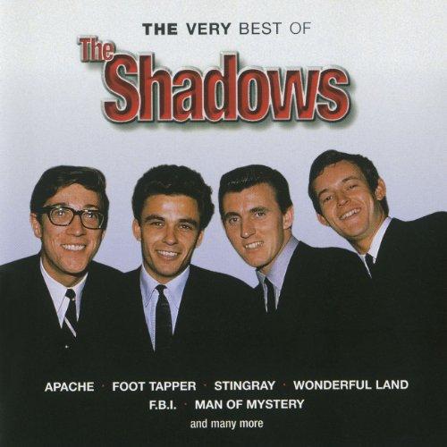 The Shadows - Very Best Of - Zortam Music