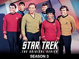 Star Trek Original (Remastered) Season 3