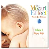 Music for Babies: Nighty Night (Mozart Effect for Babies)