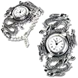 Alchemy Gothic Imperial Dragon Watch