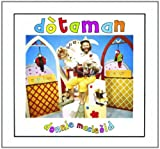 Dotaman (Scots Gaelic Edition)