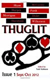 THUGLIT issue 1 (Volume 1)