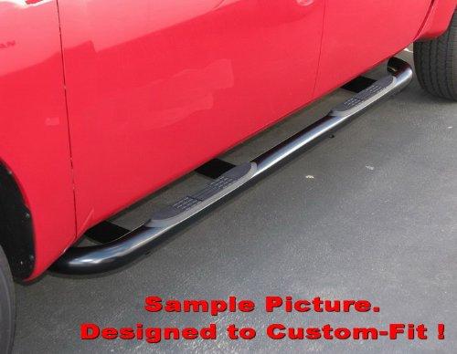 Pro Comp 7525 6 Brake Hose Kit for Dodge Ram 1500 06-10