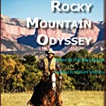 Rocky Mountain Odyssey | Will Riley Hinton