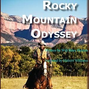 Rocky Mountain Odyssey | [Will Riley Hinton]