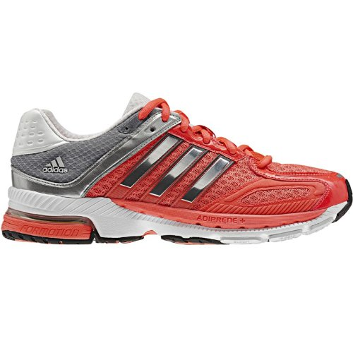 G60197|Adidas Supernova Sequence 5 W Red|42 UK 8