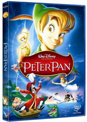 peter-pan-edicion-especial-dvd