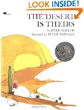 The Desert Is Theirs