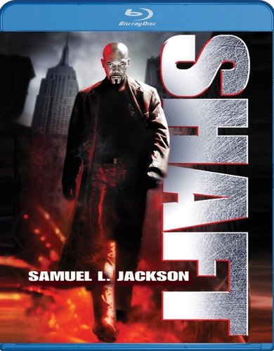 Blu-ray : Shaft (Widescreen, Dolby, AC-3)