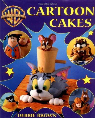 cartoon-cakes-warner-brothers