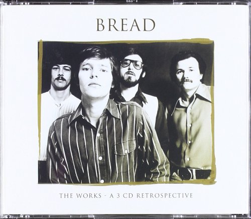 Bread - The Works (2007, Compilation) - Zortam Music