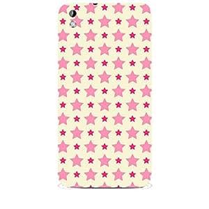 Skin4gadgets STARS PATTERN 3 Phone Skin for HTC DESIRE 816 W