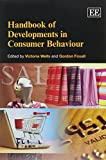 img - for Handbook of Developments in Consumer Behaviour (Elgar Original reference) book / textbook / text book