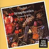 echange, troc  - Symphonies