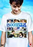 (500) Days of Summer [DVD] [2009]