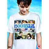 (500) Days of Summer [DVD] [2009]by Joseph Gordon-Levitt