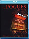 The Pogues: In Paris - 30th Anniversary Concert At The Olympia [Blu-ray] (Region Free)