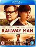 The Railway Man [Blu-ray + UV Copy]