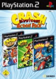 Crash Bandicoot - Action Pack
