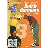 Butch Harmon's Ultimate Golf [Import anglais]