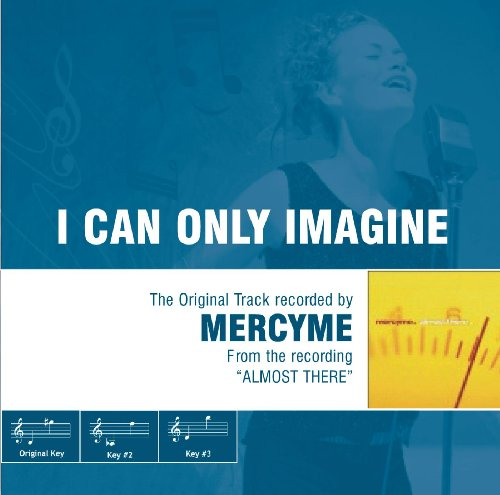 I Can Only Imagine (I Can Only Imagine Mercyme compare prices)