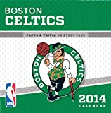Turner - Perfect Timing 2014 Boston Celtics Box Calendar (8051192)