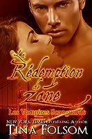 La Rédemption de Zane (Les Vampires Scanguards - Tome 5)