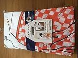 Daiso Japan Cotton Hand Towel TENUGUI (UKIYOE-man)