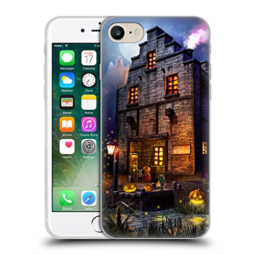 official-joel-christopher-payne-firefly-inn-enchanted-places-soft-gel-case-for-apple-iphone-7