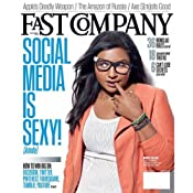 Audible Fast Company, September 2012 | [Fast Company]