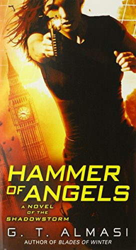 Image of Hammer of Angels: A Novel of Shadowstorm