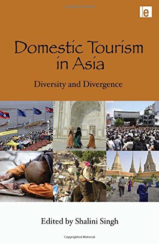 Domestic Tourism in Asia: Diversity and Divergence