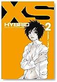 XS Volume 2: Angel Virus (XS Hybrid) (v. 2)