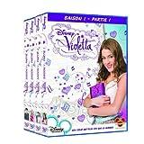 Image de Violetta - Saison 1 - Parties 1 à 4