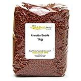 Annatto Seeds 1kg