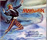 Freaks by Marillion (1988-01-01)