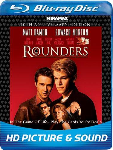 Rounders / Шулера (1998)
