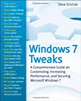 Windows 7 Tweaks ebook download