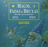 Magos, Fadas E Bruxas - 9788585466275