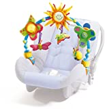 Tiny Love Sunny Stroll Arch for Car Seats and Strollers