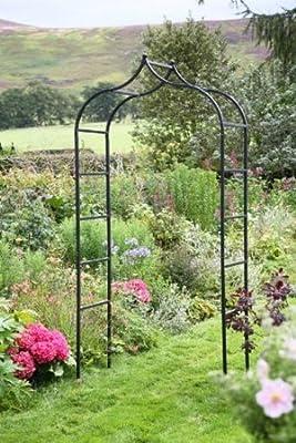 Baroque Garden Arch OGD036