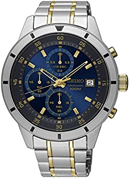 Seiko SKS581 Special Value Men's Quartz Watch