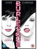 Burlesque [DVD] [2011]