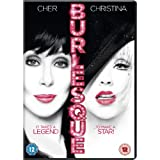 Burlesque [DVD] [2011]by Cher