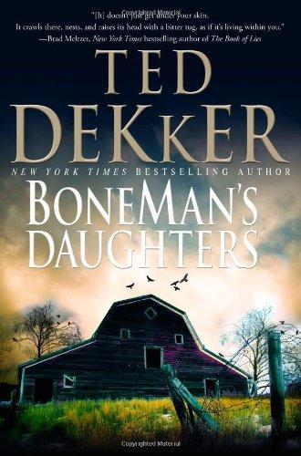 BoneMan's Daughters