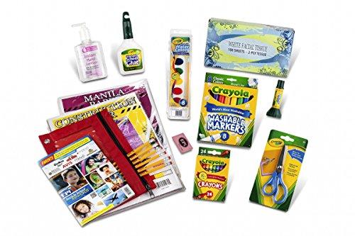 Kindergarten Classroom Supply Pack