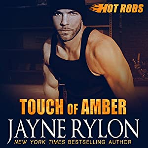 Touch of Amber (Hot Rods) Audiobook