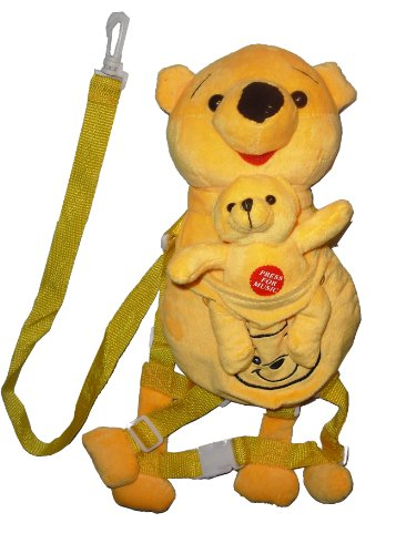 Bear Harness Child Safety Leash - 1