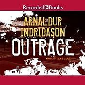 Outrage | Arnaldur Indridason