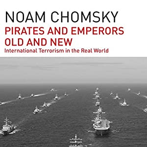 Pirates and Emperors, Old and New Audiobook